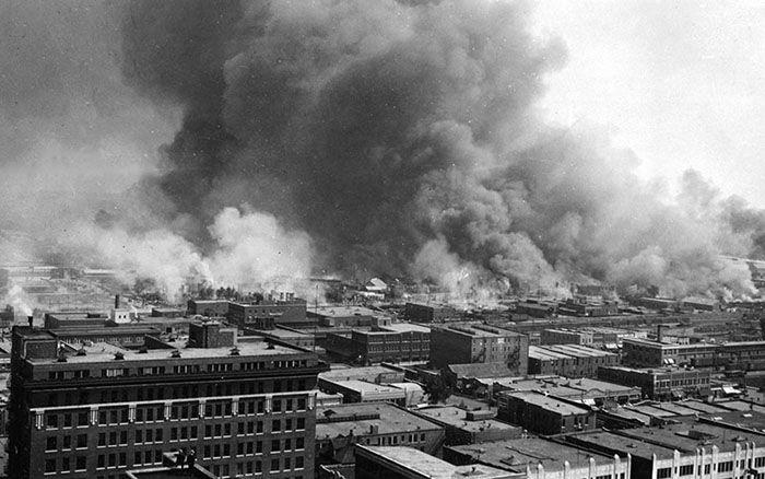 Tulsa Race Riot1